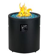 BALI OUTDOORS Gas Fire Pit Propane Fire