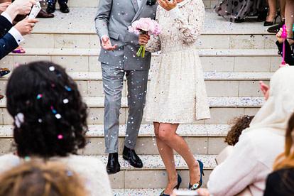 wedding glitter