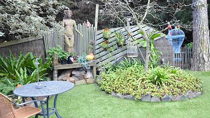 mixed gardens