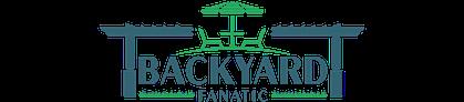 Backyard Fanatic Logo