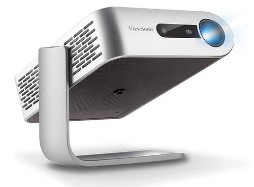 portable projector