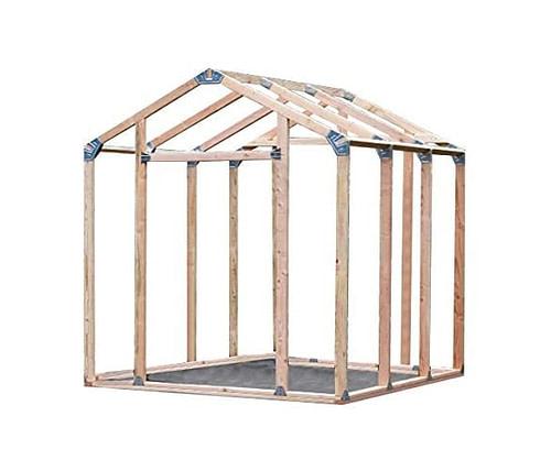 Best DIY shed