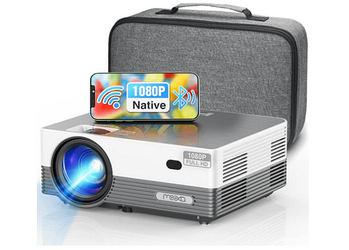 Projector with Wifi