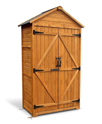 Best wodden shed