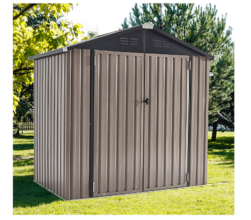 Best metal shed
