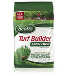 Scotts fertilizer oack