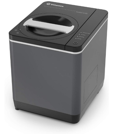 Modern compost bin