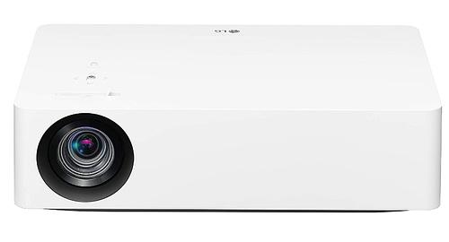 LG smart projector