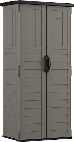 best Vertical shed