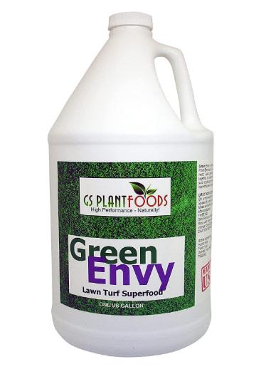Green envy fertilizer pack